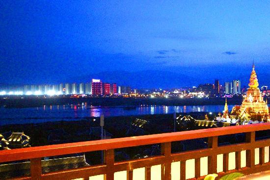Xiangyue Banna Resort Hotel