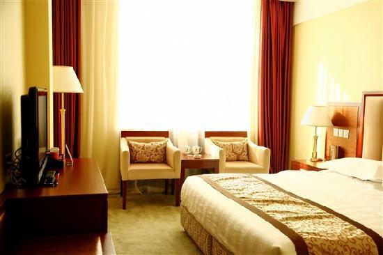 Jindi Hotel: 照片描述