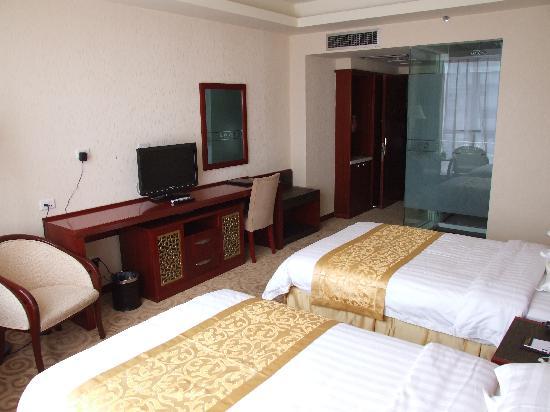 Yunchun Century Hotel: 照片描述