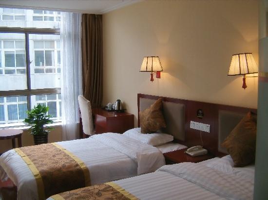 Super 8 Hotel Hefei Gaoxin Tian Da Lu