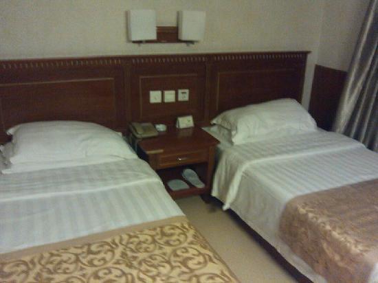 Photo of Kelamayi Xuelian Hotel Beijing