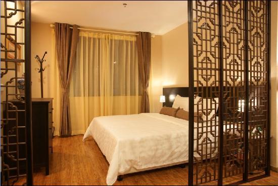 Siji Ruchun Hotel : 豪华单人套房