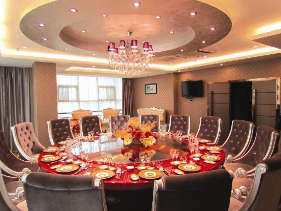 Hongtai Hotel: 照片描述
