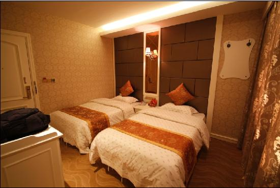 Rongtai Business Hotel