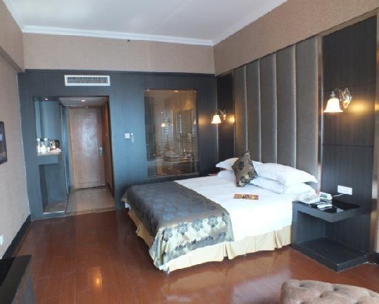 Yangguang Business Hotel: 照片描述