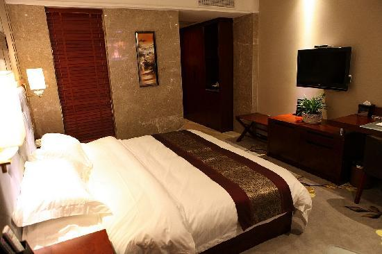 Shangdao Holiday Hotel