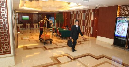 Seaview Grand Hotel: f