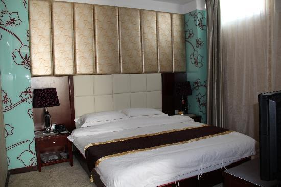 Jiatiansha Business Hotel
