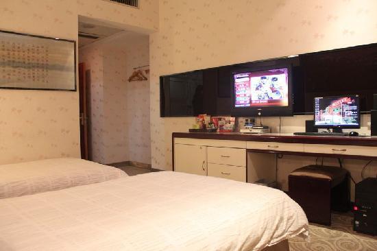 Baiyun Hotel : 照片描述