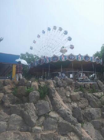 Xinghai Park : 摩天轮