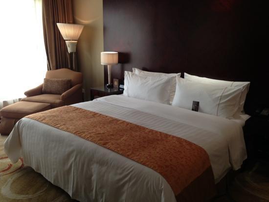 Sheraton Ningbo Hotel: 舒适豪华酒店