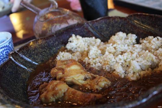Dormy Inn Obihiro: 酒店午餐
