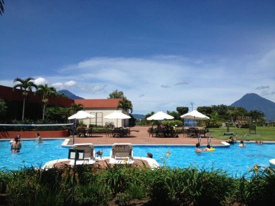 Porta Hotel Del Lago: ok