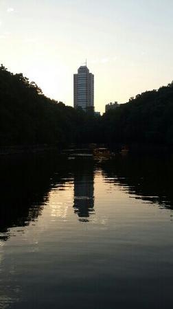 Shaoyang Chengnan Park