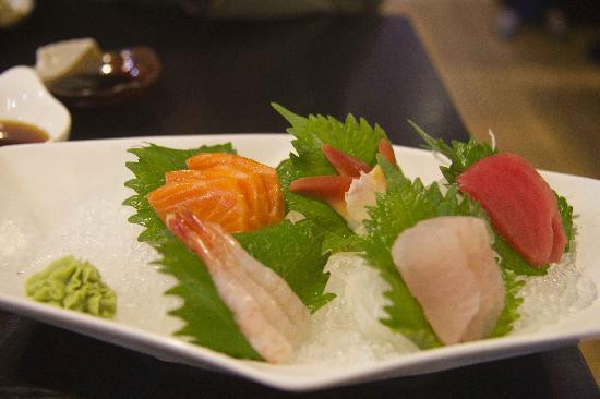 一期一会日本料理