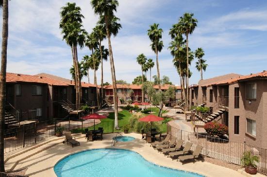 Photo of Scottsdale Park Suites