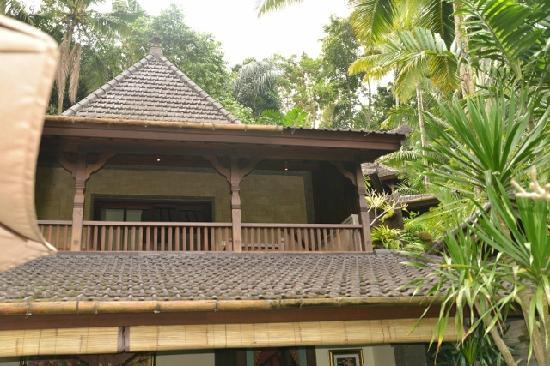 Bidadari Private Villas & Retreat - Ubud: overview