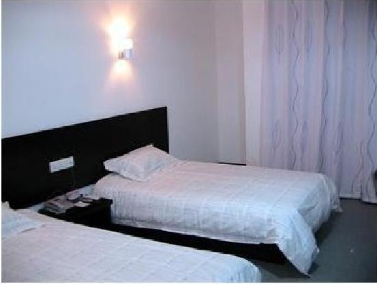 Yijia Business Hotel