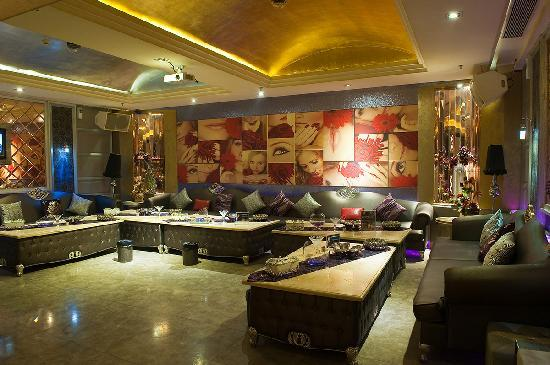 Paragon Holiday Hotel : KTV