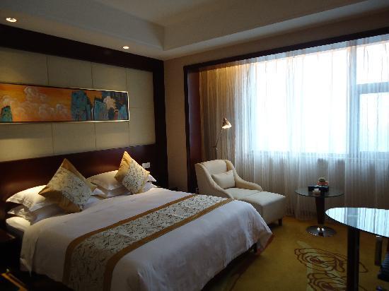Tongdu International Hotel: 行政单间