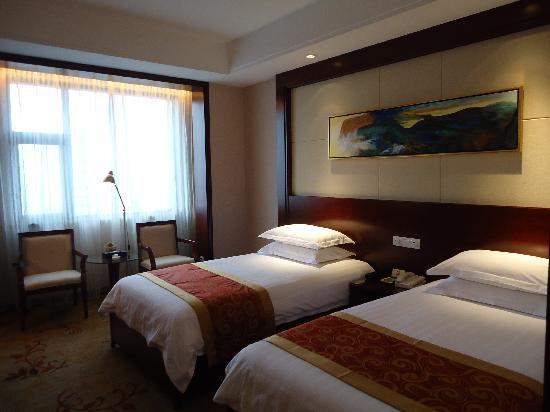Tongdu International Hotel: 行政标间