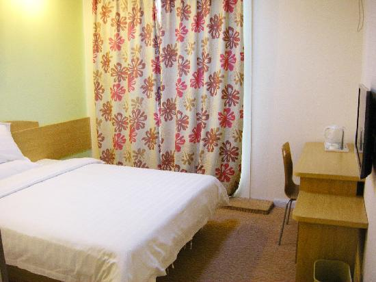 Haoyun 66 Express Hotel