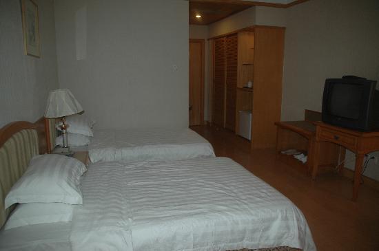 Gangcheng Holiday Hotel: 度假标间