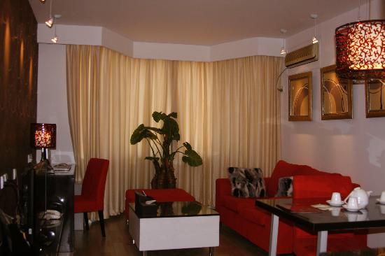 Beijing Sentury Apartment Hotel: 照片描述