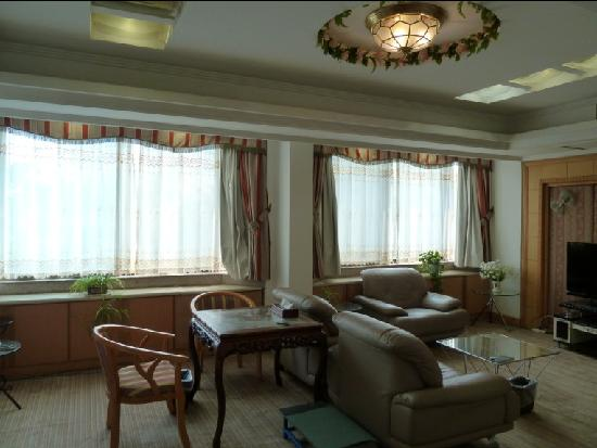 Wan Yuan International Hotel : 照片描述
