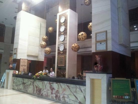 Photo of Yinlong Rongzhou Hotel Yibin