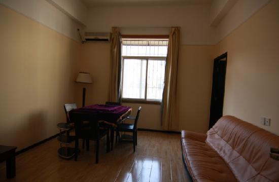 Anxin Lee Yum Hotel: 照片描述