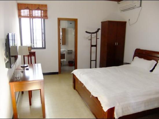 Wanshun Guest House : 照片描述