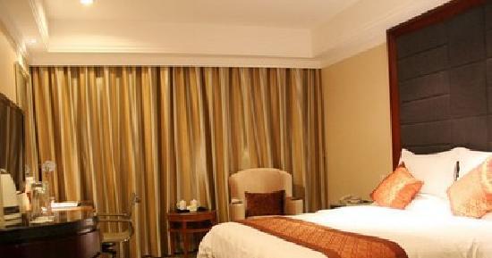 Liuhua Hotel : 流花宾馆