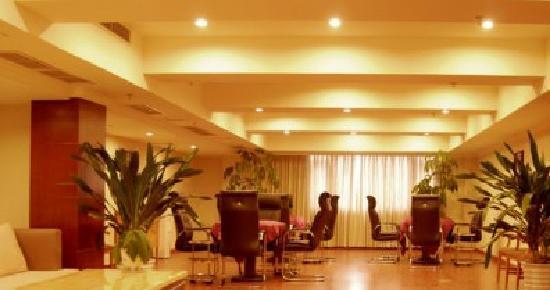 Liuhua Hotel : 照片描述
