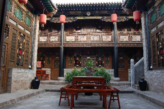 Fukangju Inn