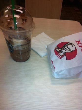 KFC (HuangGu Le Gou)