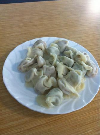 Bai Jiao Yuan : 还行