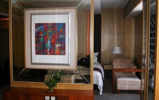 Kempinski Hotel Shenyang: 房间