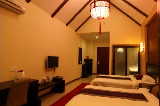 Hanbang Business Chain Hotel: 照片描述