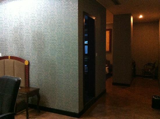 Home Hotel: 商务房