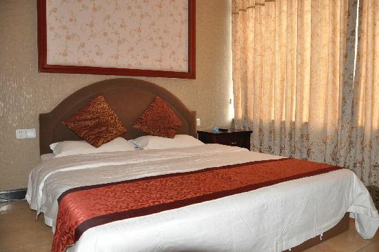 Home Hotel: 单人间