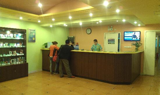 Home Inn (Lanzhou Pedestrain Street) : 照片描述