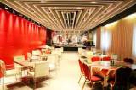 Jinjiang Inn (Taiyuan Yingze Park) : 餐厅