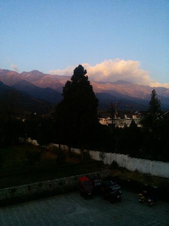 Cangshan Mountain: 美不胜收。