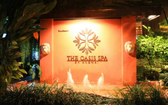 The Oasis Bangkok