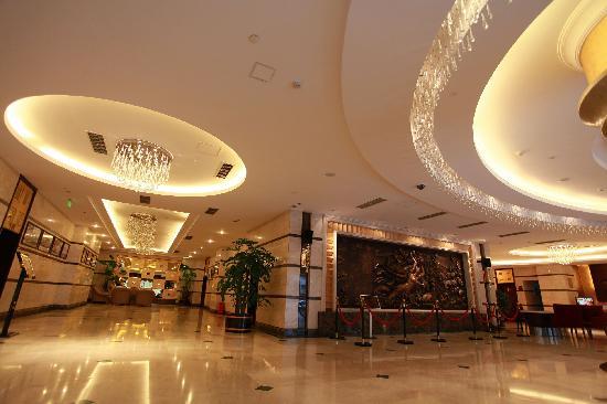 イエンアン ユドゥ ホテル