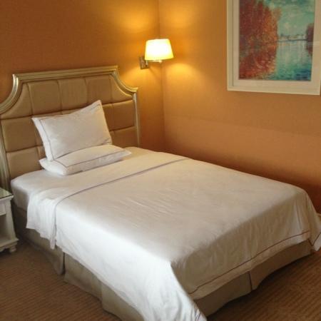 Country Garden Phoenix Hotel Changsha: 碧桂园酒店