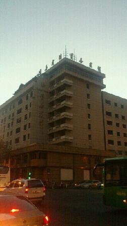 Bao Shan Hotel