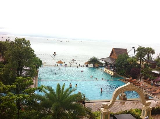 Haishang Bay Hotel