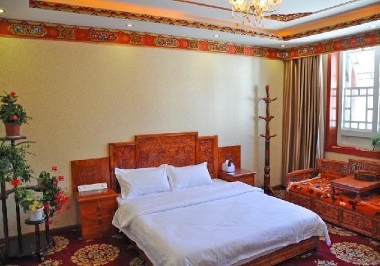 Xianzu Island Resort Hotel